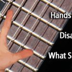 Are Your Hands Too Small To Play Guitar?