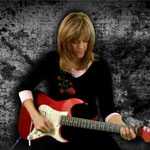 Guitar Instructor Lisa Pursell